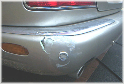 Car Paint Repair Bury St Edmunds | Bodywork Repair Bury St Edmunds ...